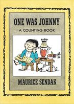 One Was Johnny Board Book