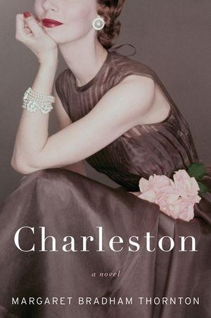 Charleston book image
