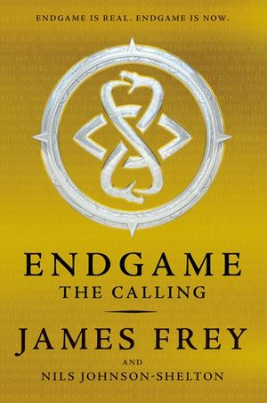 Endgame: The Calling book image