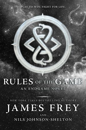 Endgame: Rules of the Game book image