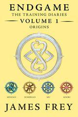 Endgame: The Training Diaries Volume 1: Origins