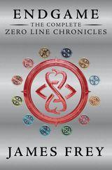 Endgame: The Complete Zero Line Chronicles