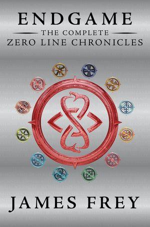 Endgame: The Complete Zero Line Chronicles book image