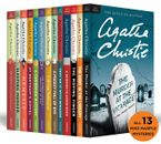 The Complete Miss Marple Collection eBook  by Agatha Christie