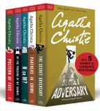 The Complete Tommy & Tuppence Collection eBook  by Agatha Christie