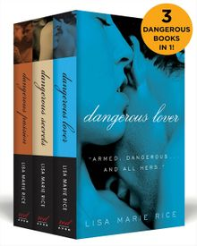 The Dangerous Boxed Set