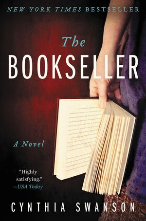 The Bookseller book image