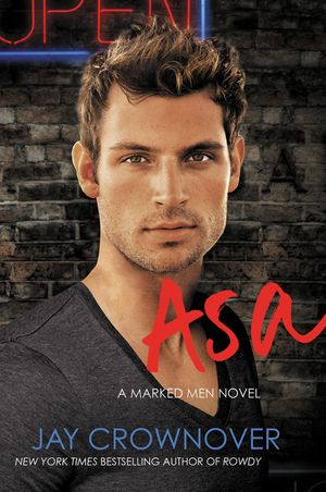 Asa book image