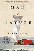 Man V. Nature Paperback  by Diane Cook