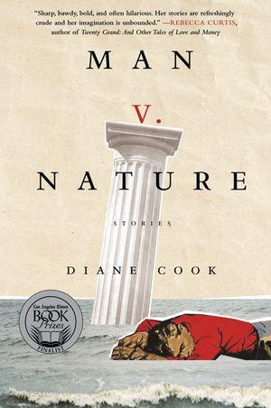Man V. Nature book image