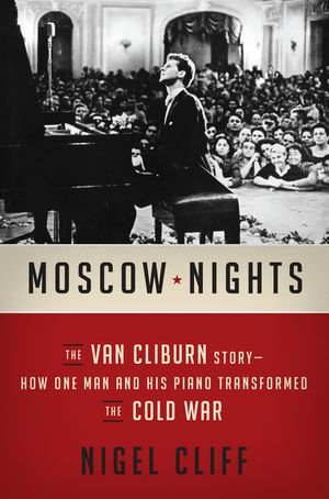 Moscow Nights book image