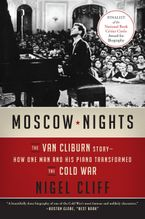 Moscow Nights Paperback  by Nigel Cliff