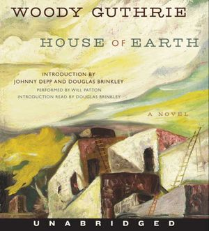 House of Earth Low Price CD book image