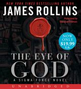 The Eye of God Low Price CD