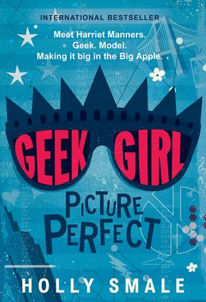 Geek Girl: Picture Perfect book image