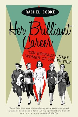 Her Brilliant Career book image