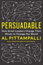 Persuadable eBook  by Al Pittampalli