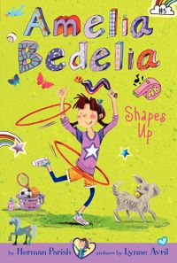 amelia-bedelia-chapter-book-5-amelia-bedelia-shapes-up