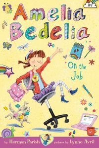 amelia-bedelia-chapter-book-9-amelia-bedelia-on-the-job