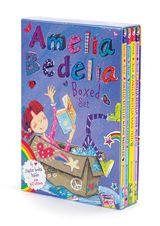 Amelia Bedelia Chapter Book Box Set