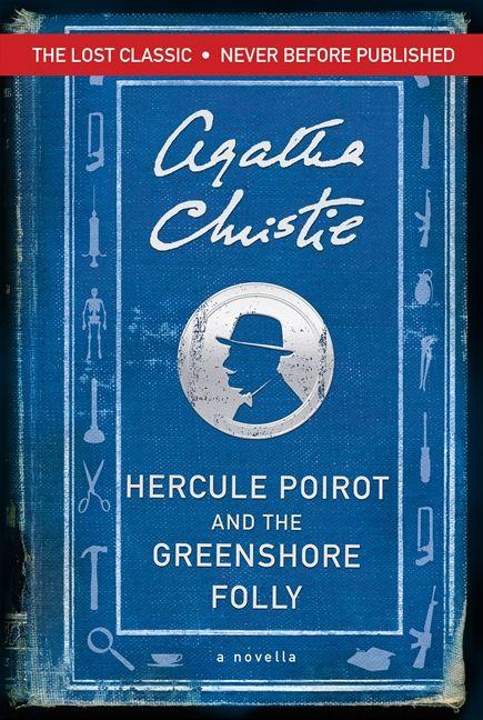 Hercule poirot and the greenshore folly agatha christie e book fandeluxe PDF