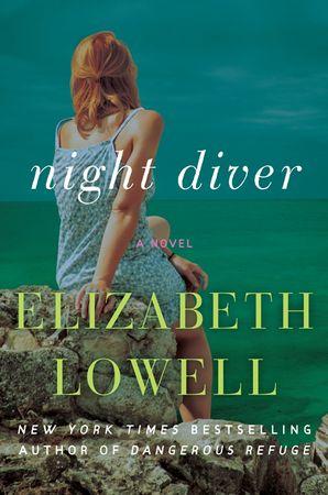 NIGHT DIVER INTL:A NOVEL
