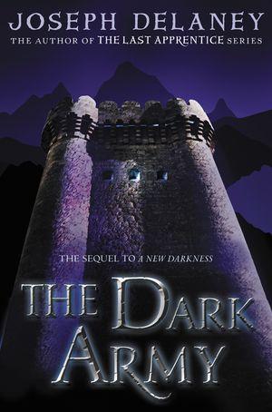 The Dark Army book image