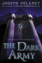 The Dark Army Paperback  by Joseph Delaney