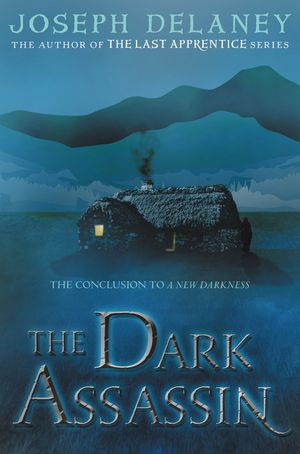 The Dark Assassin book image