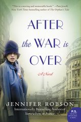 After the War is Over