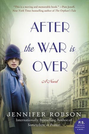 After the War is Over book image