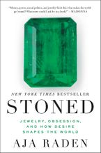 Stoned Paperback  by Aja Raden