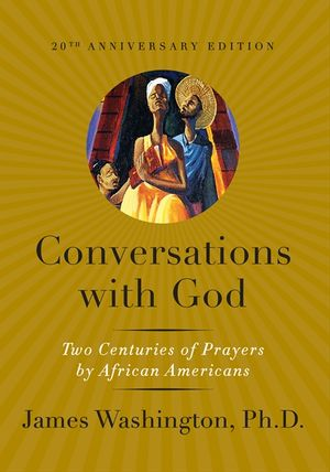 Conversations with God book image