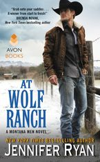 At Wolf Ranch Paperback  by Jennifer Ryan