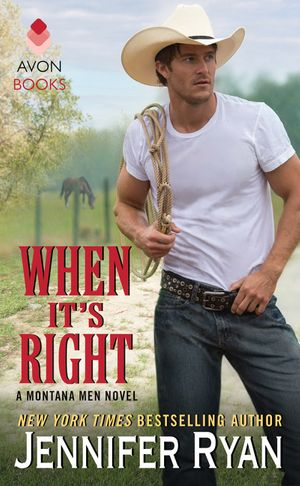When It's Right