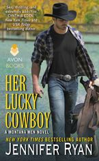 Her Lucky Cowboy Paperback  by Jennifer Ryan