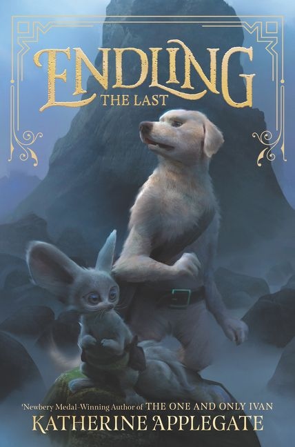 endling  1  the last - katherine applegate