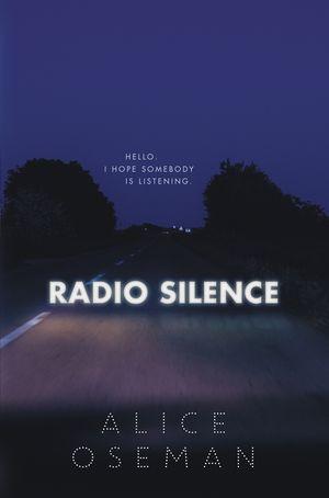 Radio Silence book image