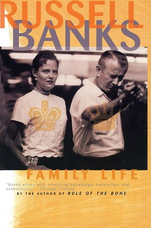 Family Life book image
