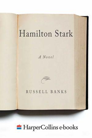 Hamilton Stark book image
