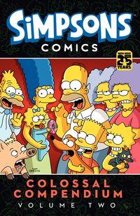 simpsons-comics-colossal-compendium-volume-2