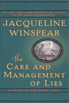 Care and Management of Lies Intl, The