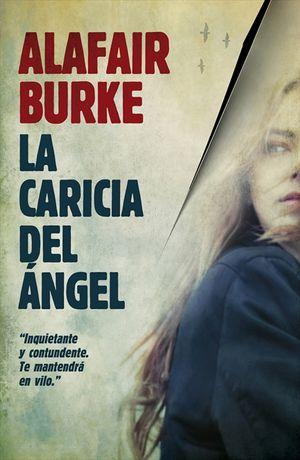 La caricia del Angel book image
