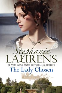 The Lady Chosen