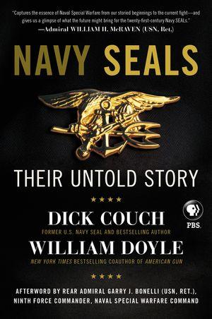 Navy SEALs book image