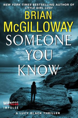 Someone You Know book image