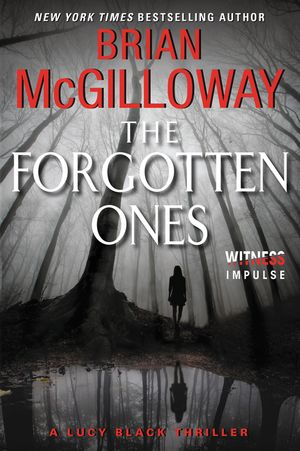 The Forgotten Ones book image