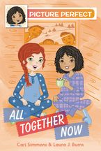 Picture Perfect #5: All Together Now Paperback  by Cari Simmons