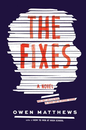 The Fixes book image
