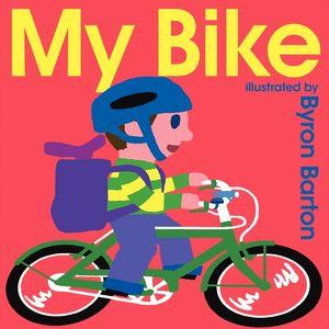 My Bike book image